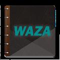 WAZA CASH - LockScreen unik APK for Bluestacks