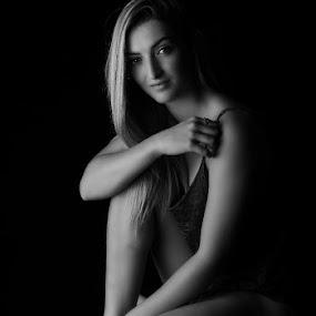 by Freek du Toit - People Portraits of Women