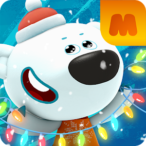 Be-be-bears - Merry Christmas APK Cracked Download
