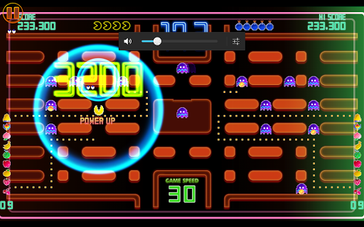 PAC-MAN CE DX TV - screenshot