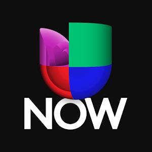 Univision NOW - TV en Vivo y On Demand on PC (Windows / MAC)