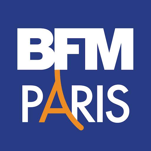 BFM Paris (app)