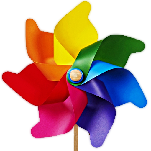Pinwheel (game)