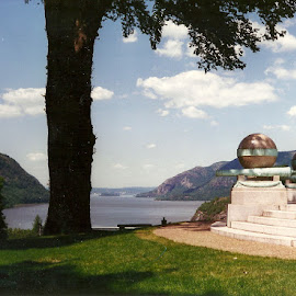 West point military academy by Stephen Deckk - People Musicians & Entertainers