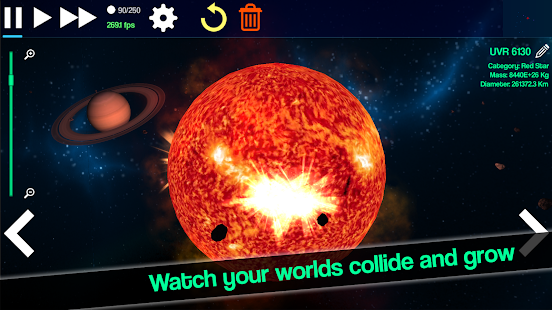 Planet Genesis- screenshot thumbnail