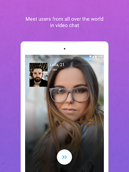 Pronto Сhat: Video Dating ❤ APK screenshot thumbnail 4