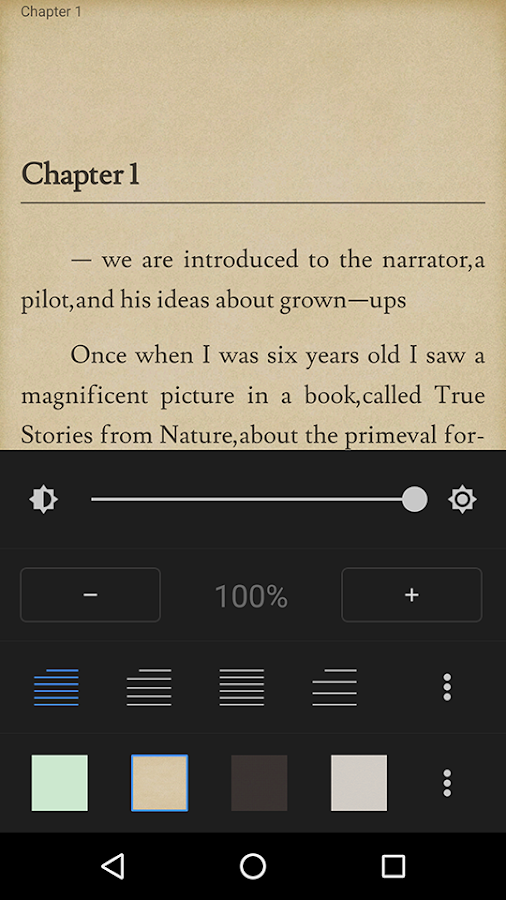 iReader Screenshot 3
