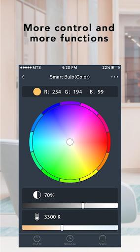 PlusMinus - Smart Home screenshot 5
