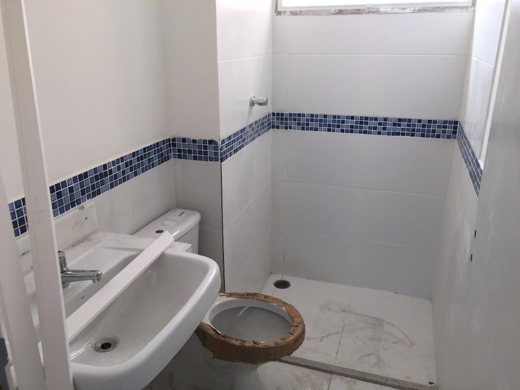 Casa Sobrado à venda, Vila Erna, São Paulo