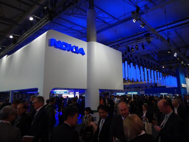 Nokia Con in Japan 2014