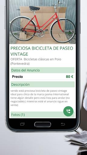 milanuncios: anuncios gratis para comprar y vender screenshot 1