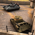 Game Tank Warriors 2016 apk for kindle fire
