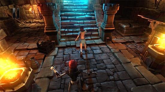 Adventure Tombs Of Eden- screenshot thumbnail