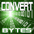 Bits Bytes Converter file APK Free for PC, smart TV Download
