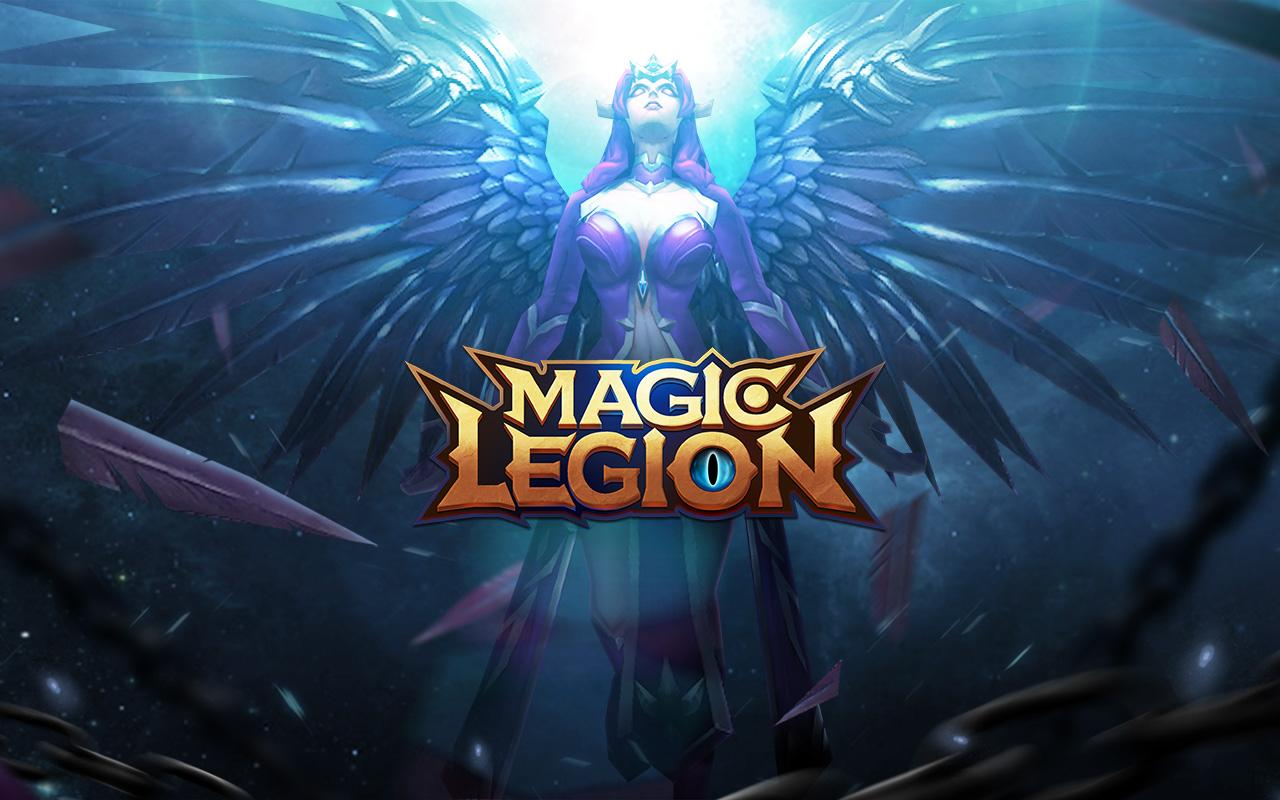 Magic Legion - Age of Heroes Screenshot 5
