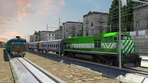 Train Driver 2016 - screenshot