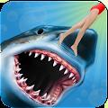 Download GAME_SIMULATION Angry Shark 3D Simulator Game APK