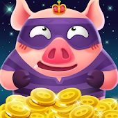Download Piggy is Coming-Valentine APK to PC