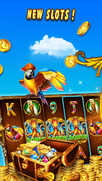 Slot Pirates APK screenshot thumbnail 2
