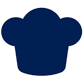 Recipes & Cooking Assistant Icon
