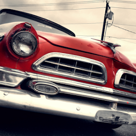 Classic by Todd Reynolds - Transportation Automobiles