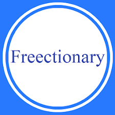 Freectionary - Free Dictionary