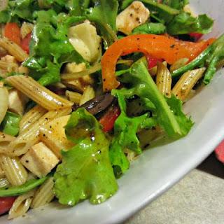 Turkey And Grape Pasta Salad Recipes