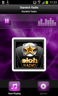 Stareloh Radio - screenshot