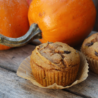 Pumpkin Muffins Spice Cake Mix Recipes