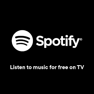 Spotify Music - for Android TV For PC (Windows & MAC)