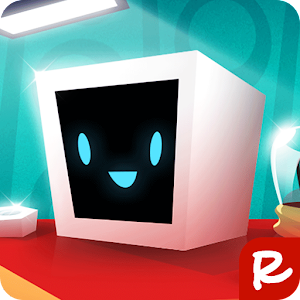 Heart Box - physics puzzle game For PC (Windows & MAC)
