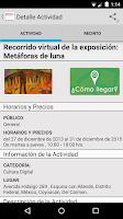 Screenshot of Mexico is Culture - Conaculta