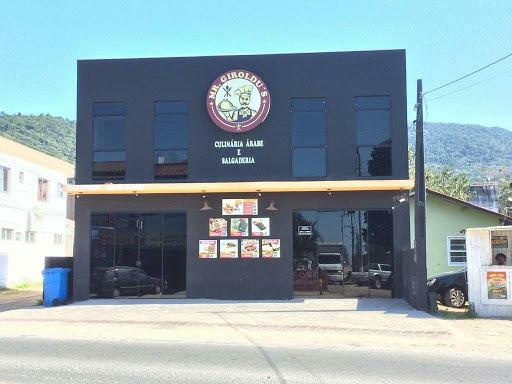 Restaurante a venda, com 180 m² - Rio Vermelho - Florianópolis/SC