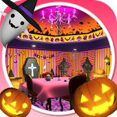 Escape from Halloween Party