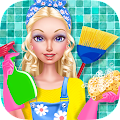 Game Fashion Doll - House Cleaning APK for Windows Phone