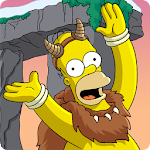 The Simpsons™:  Tapped Out 4.24.1 Apk