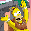 Game The Simpsons™: Tapped Out APK for smart watch