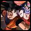 Goku War: Xenoverse Tenkaichi
