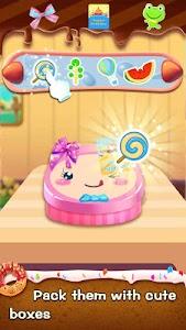 Make Donut - Kids Cooking Game APK