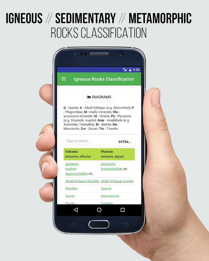 Geology Toolkit Premium Screenshot 4