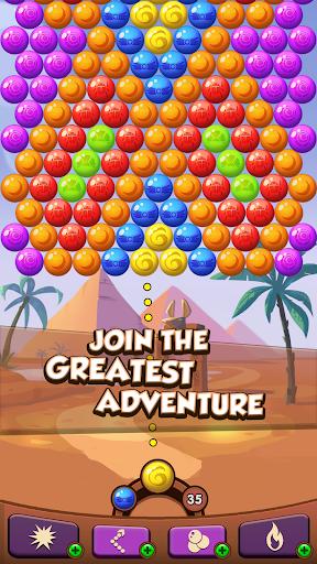 Bubble Pyramids For PC