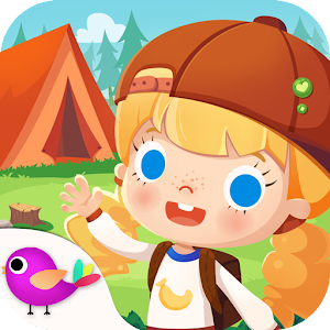 Candy's Camping Day for PC-Windows 7,8,10 and Mac