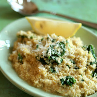 Quinoa Risotto Vegetarian Recipes