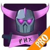 App FHx Server SG COC Pro version 2015 APK