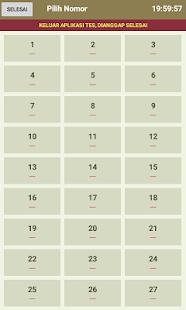 Latihan UNBK Matematika IPA SMA APK Descargar