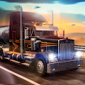 Download Android Game Truck Simulator USA for Samsung