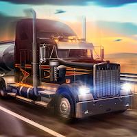 Truck Simulator USA For PC / Windows 7.8.10 / MAC
