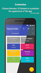 Password Safe and Manager Pro 5.3.4 APK 6