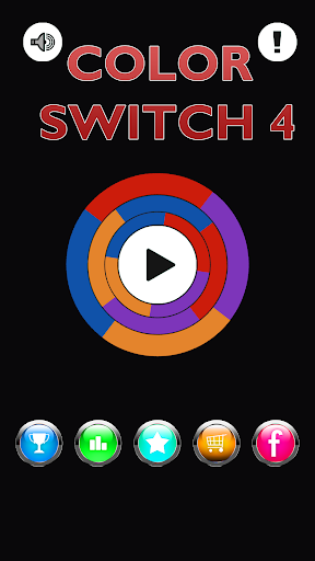 Switch Color 4 - screenshot