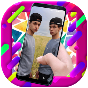LUCAS and MARCUS Wallpapers 4K HD For PC / Windows 7/8/10 / Mac – Free Download